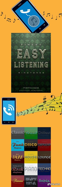 Easy Listening Ringtones FULL!