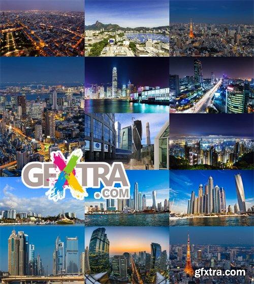 World Cities 2, 25xJpg