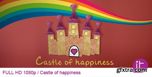 Castle of Happiness - Project for After Effects (Videohive)