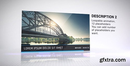 Clean Corporate Slideshow - Project for After Effects (Videohive)
