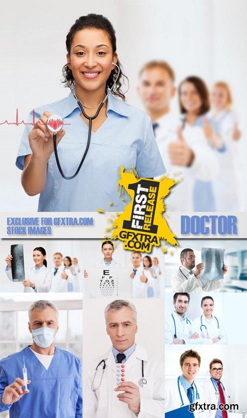 Doctor's, 25xJpg