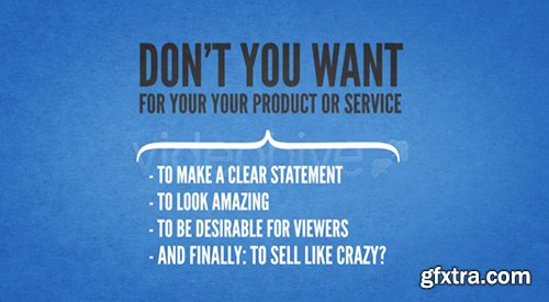 Videohive Promote Your Product or Service with Charlie3061340