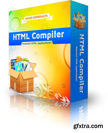 HTML Compiler 1.5