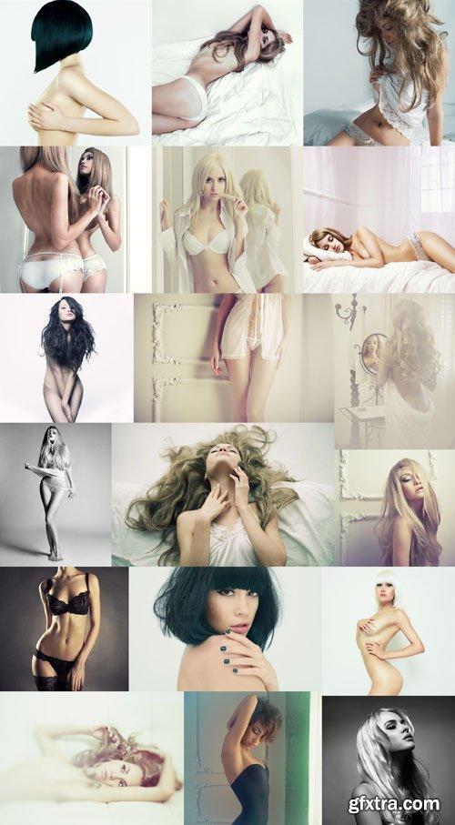 Women collection vol.17, 25xUHQ JPEG