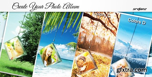 Videohive Photo Album 4925698