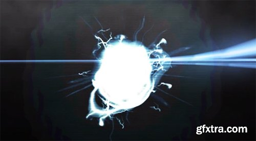 Electronic Media After Effects Pack