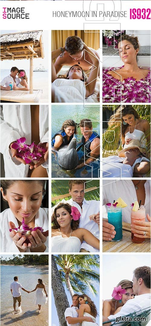 Image Source IS932 Honeymoon In Paradise