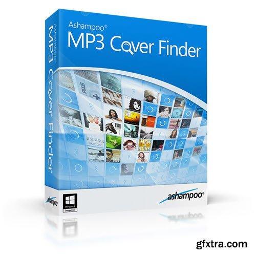 Ashampoo MP3 Cover Finder 1.0.11 Multilingual