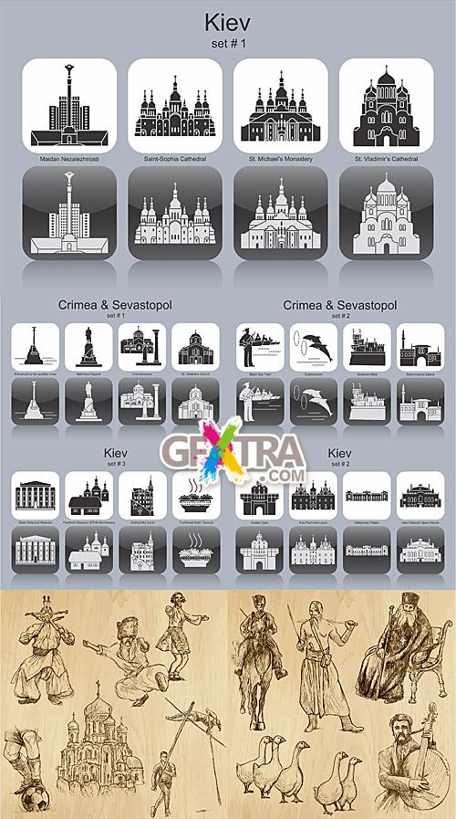 Ukraine and Crimea