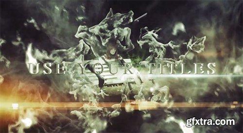 Videohive Blockbuster Trailer 4 6595954