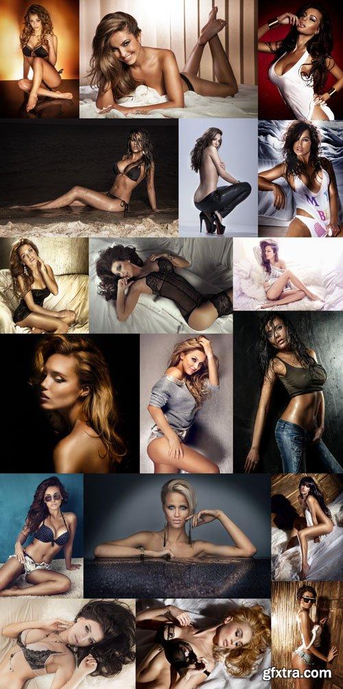 Women collection vol.21, 25xUHQ JPEG
