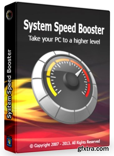 System Speed Booster 3.0.8.8