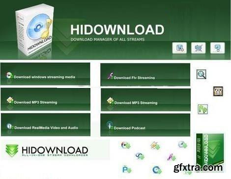 HiDownload Platinum 8.24