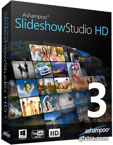 Ashampoo Slideshow Studio HD 3.0.4 Multilingual
