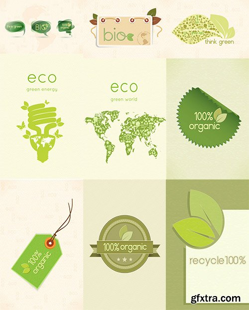 ECO Vector Pack 4