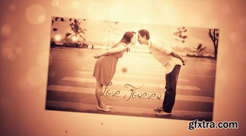 Videohive Time to Love 2 6819763