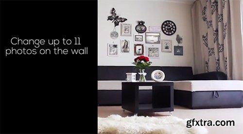 Videohive Valentines Flower Power 6761876