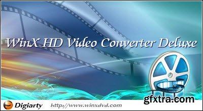 WinX HD Video Converter Deluxe 5.0.5.194 Build 25.04.2014