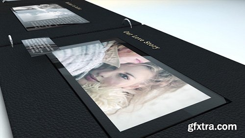 Videohive Glass Photo 6731509