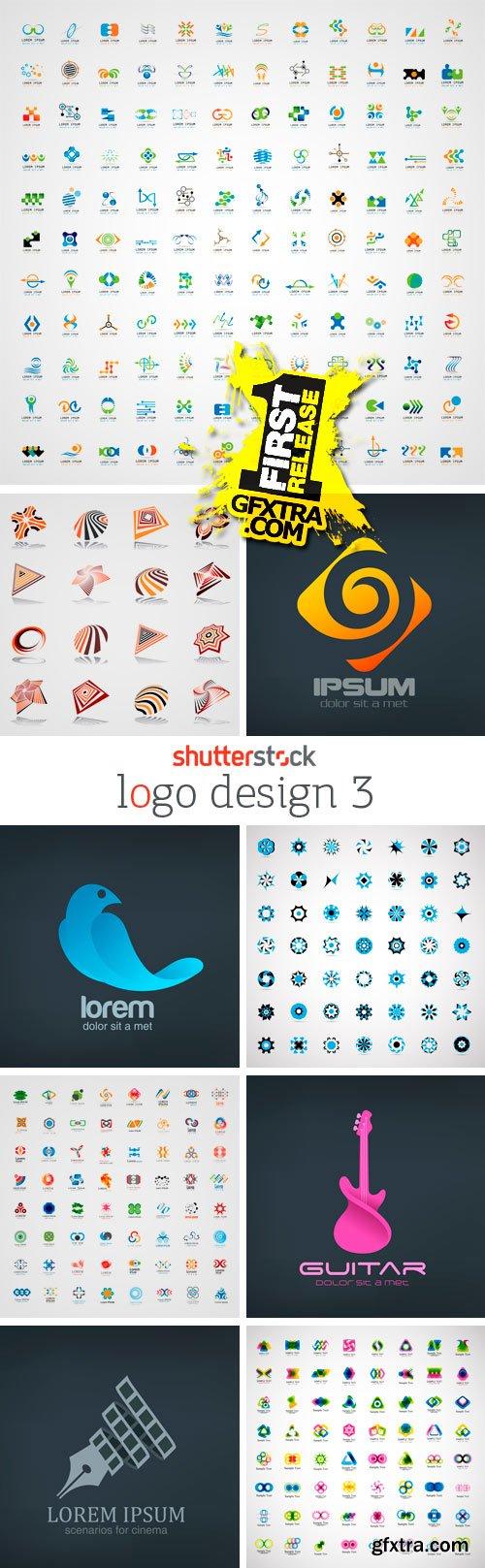 Amazing SS - Logo Design 3, 25xEPS