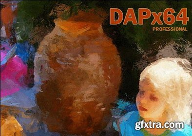 MediaChance Dynamic Auto Painter PRO 4.0 x86 Portable