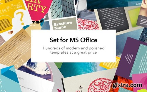 Set for MS Office v1.3 (Mac OS X)