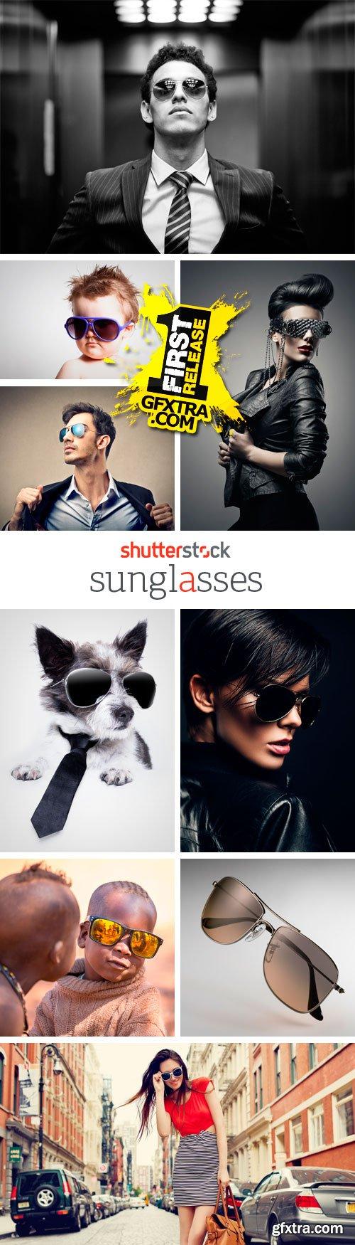 Amazing SS - Sunglasses, 25xJPGs
