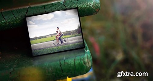 Videohive Realistic Photo Gallery 7254966