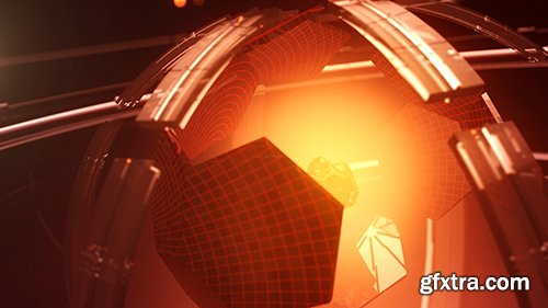 Videohive The Arena Intro 4202104