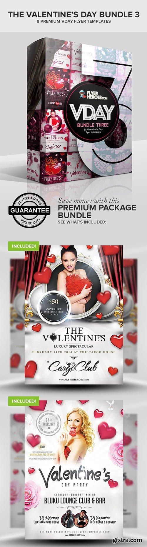 Valentine's Day Bundle 3