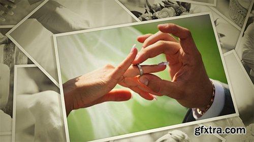 Videohive Wedding Photos 6993270