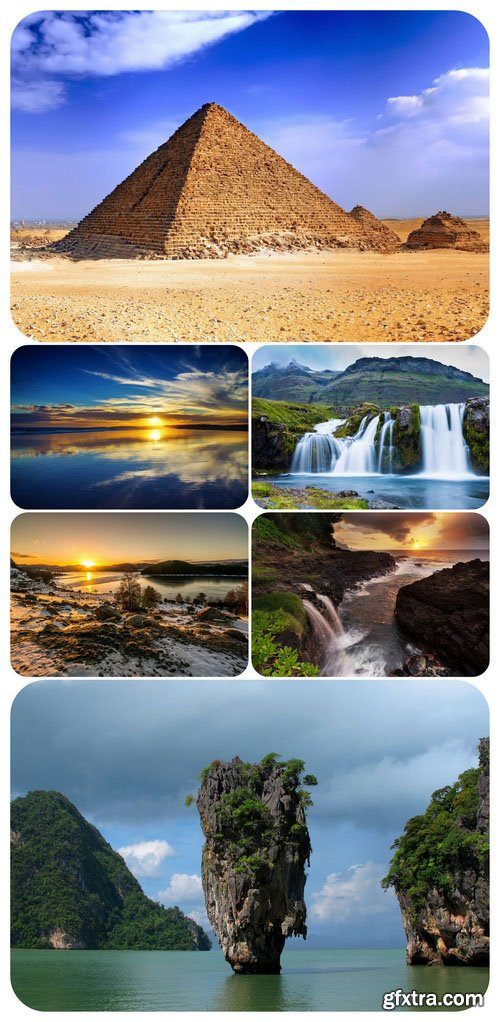 Most Wanted Nature Widescreen Wallpapers #129