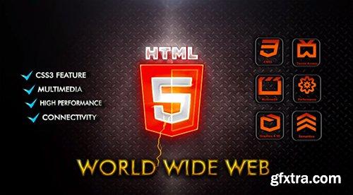 Videohive Modern Logo Toolkit 5918968