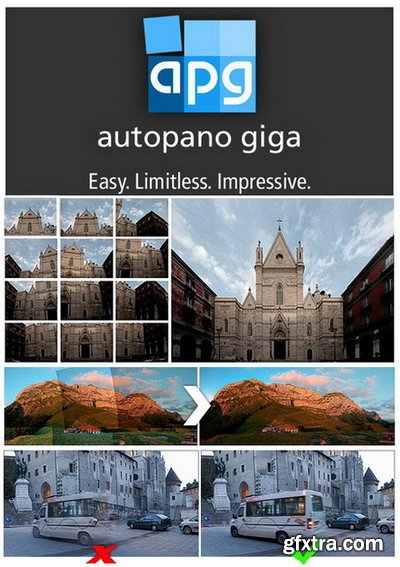 Kolor Autopano Giga 3.6.0 Multilingual