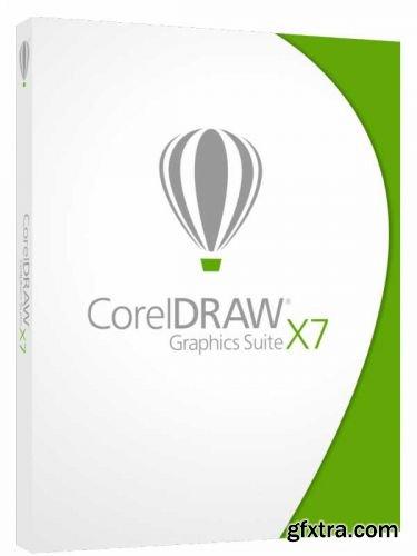 CorelDRAW Graphics Suite X7 v17.1.0.572 (x86/x64)