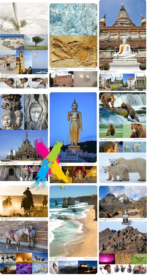 Image Broker - 100 CDs, 10.000 Images!