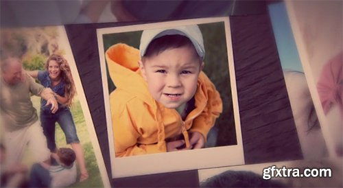 Videohive Photo Gallery 7229309
