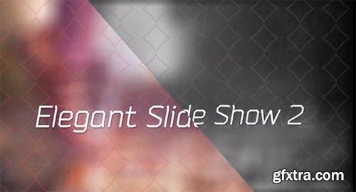 Videohive Elegant Slide Show 2 6862625