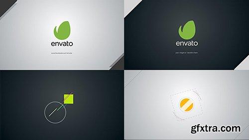 Videohive Dynamic Logo Intro 7227481