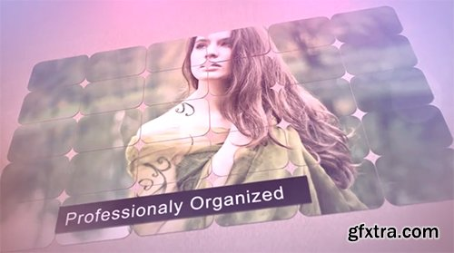 Videohive Emerging Photo Slide 7921909