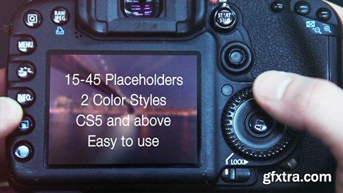 Videohive Photographer Promo 7279309