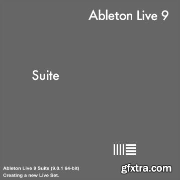 Ableton Live Suite 9.1.3 MacOSX