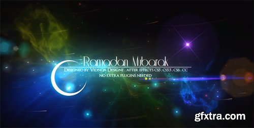 Videohive Ramadan Logo Pack 8044399