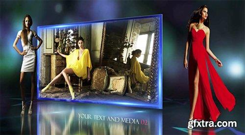POND5 Fashion Frames 037862340