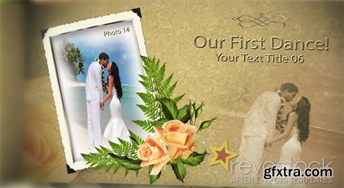 Revostock Our Precious Wedding Album 412783
