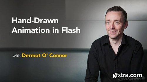 Hand-Drawn Animation in Flash