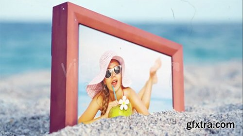 Videohive The Beach Project 5279283