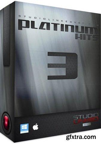 StudioLinkedVST Platinum Hit 3 REFiLL-PiRAT