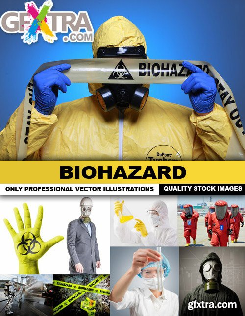 Biohazard - 25 HQ Images