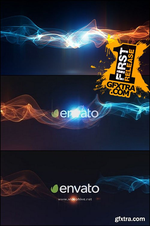 Go With The Flow - Videohive 8638516